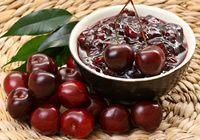 Как варить джем из вишни